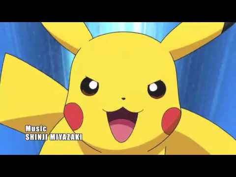 pokemon sinnoh league victors theme song