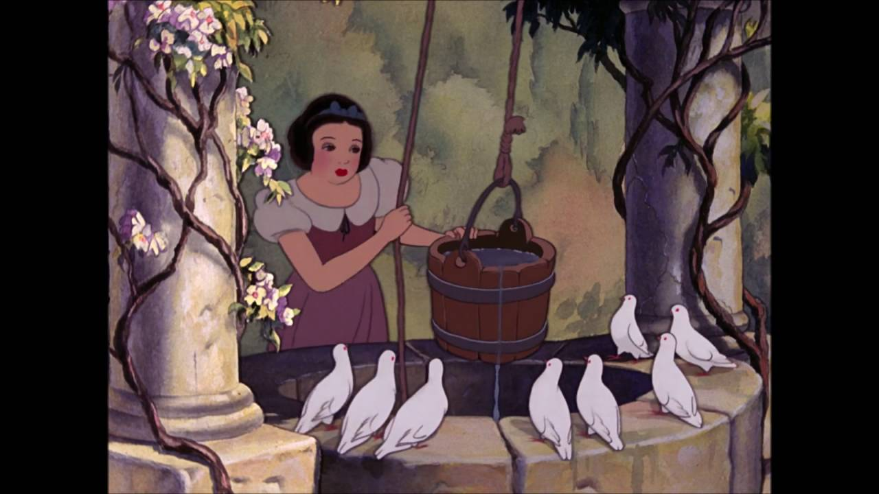 how to watch snow white and the seven dwarfs