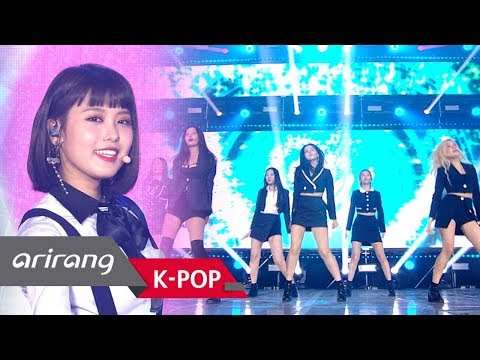 [Simply K-Pop] MOMOLAND(모모랜드) _ Wonderful love(어마어마해 (EDM)) _ Ep.317 _ 062218
