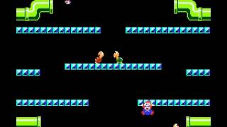 Mario Bros - Mario Bros Gameplay Video! :D - User video