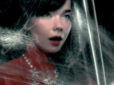 Björk - Scatterheart (Sleepyhead's Dream Mix) by iloyd