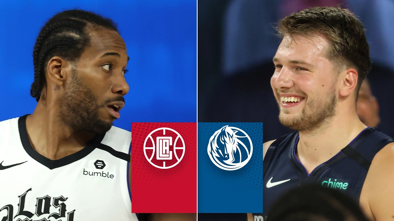 Everything fans need to know about Mavs-Clippers: A full first-round ...