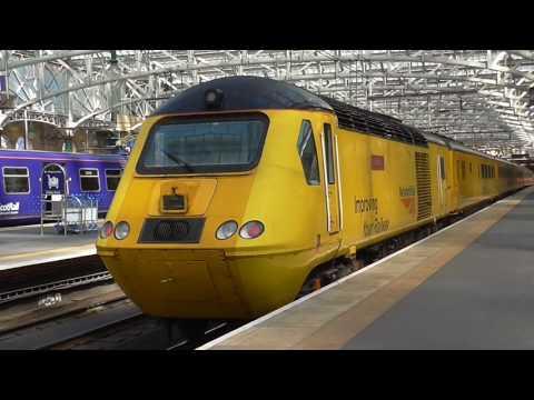 Glasgow Central 18-07-17