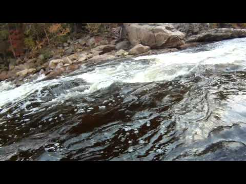 Appalachian State University Outdoor Programs Holiday Video
