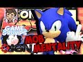 Sonic & The Negative Impact of Influential YouTubers