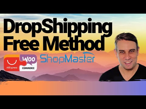 WooCommerce Dropshipping Tutorial (Free Method) - Sell AliExpress products on WordPress 2020 thumbnail