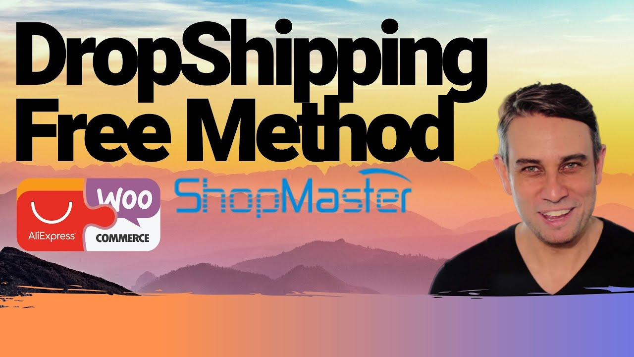 WooCommerce Dropshipping Tutorial (Free Method) - Sell AliExpress products on WordPress 2020