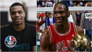 Miles Bridges will seek Michael Jordan's advice before 2019 NBA Slam Dunk Contest | NBA on ESPN