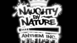 "Naughty By Nature - ""HIPHOP"