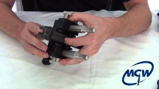 MGW Sight Pro Armorer's Grade Unlimited Sight Installation / Adjustment / Removal Tool