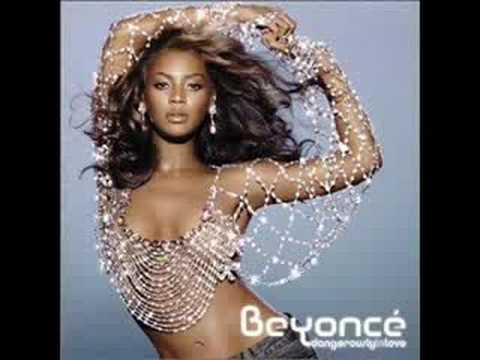 Beyonce Ft Sean Paul-Baby Boy