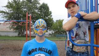 Watch Froggy Fresh The Fight video