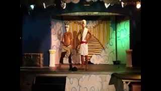 Hercules il al calabrisellal incontro con Phil l ultima speranzaPARTE 4