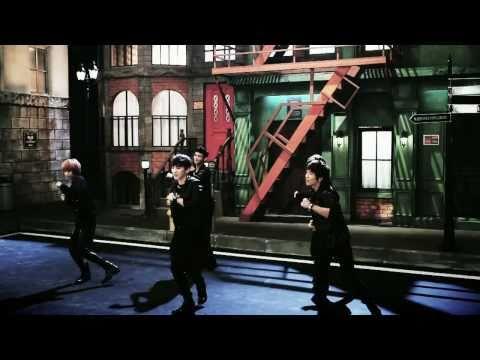 SHINee - Hello - Music Video Full Length [ENG+ROM] [MP3] [HD]