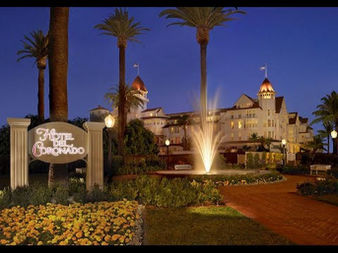 Hotel Del Coronado, Coronado, California - Best Travel Destination