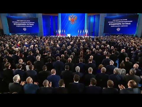Уйти нельзя остаться. Боятся ли россияне ухода Путина?