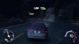 Need For Speed: Payback - Episode 64: Seen By The Cops & The Collector As Jess