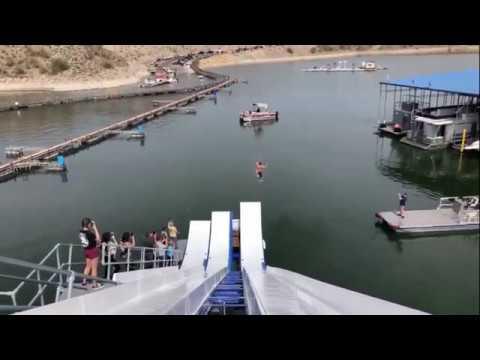 Dillons lake pleasant az