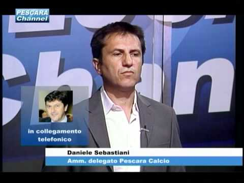 Pescara Channel - 37^ puntata del 30 maggio 2011