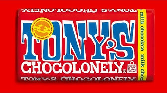 Tony's Chocolonely - the story of an unusual chocolate bar