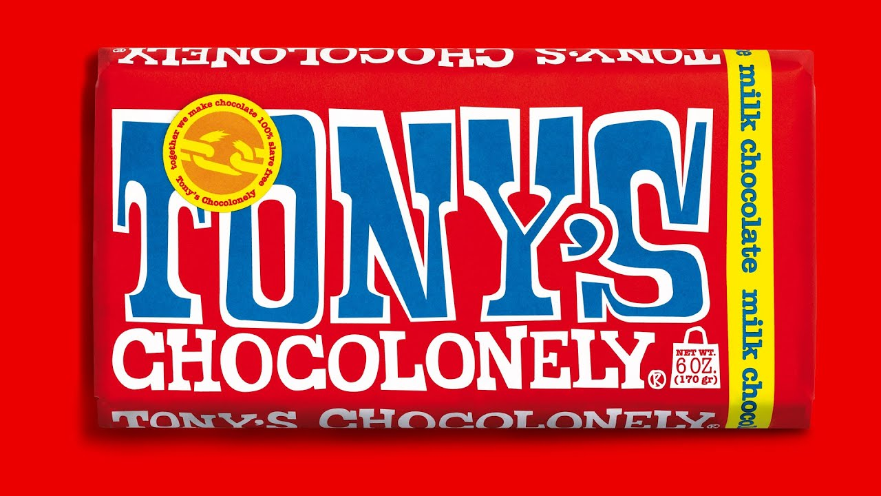 tony s chocolonely the story of an unusual chocolate bar youtube