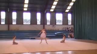 Coreografía Hip Hop vs. Ballet