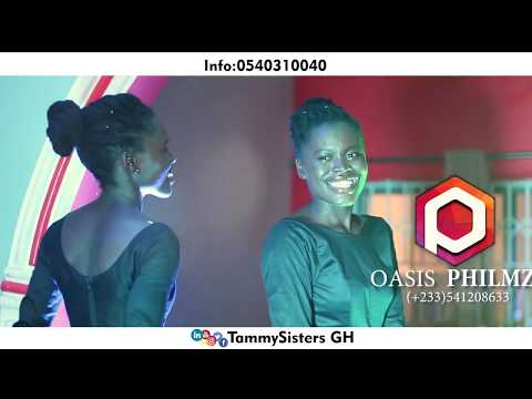 tammysisters---mo-kɔ-aseda-a(official-music-video)