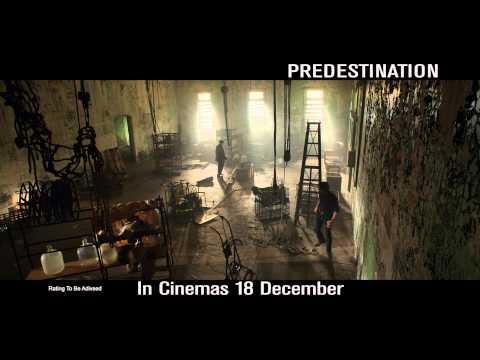 PREDESTINATION. OPENS IN SG CINEMAS 18 DEC