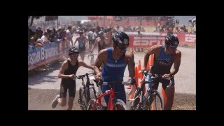 TRIATLON BBVA BANCOMER VIDEO 1 2015