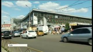 Житній ринок у Києві під час ремонту закривати не планують