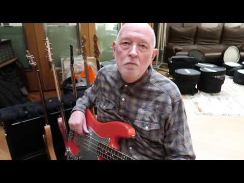 Pete Townshend's Vlog: Day 2 ~ The Who Studio Sessions
