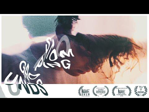 STOMPING GROUNDS - a bertie gilbert film (2018)