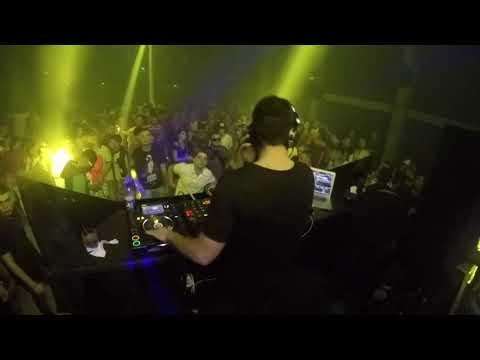 Mladen Tomic live at Paradise, San Jose, Costa Rica, 14.09.2017.