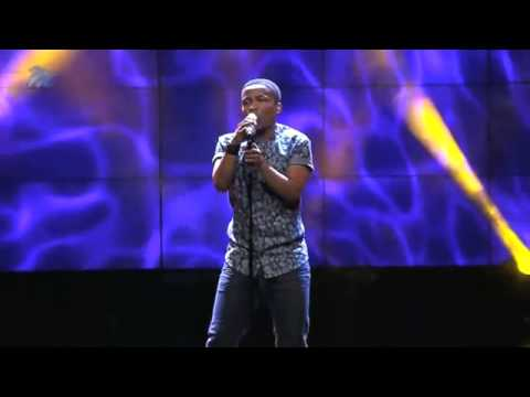 Idols SA 10 Highlight: Ep 17 - Vincent goes local