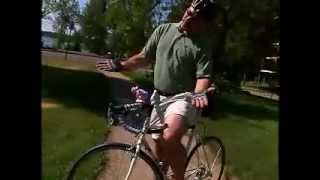 Hoigaard's Commercial Bike Commercial, 2007