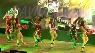 Kalamarka en vivo - Parque de la exposicion 2015 - 3 de 3