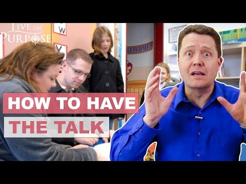 How To Talk To Your Child's Teacher About Concerns