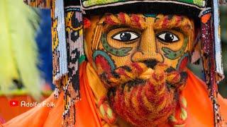 CHINELOS DE YAUTEPEC ¡EN TEPOZTLÁN!   Encuentro Cultural 2018