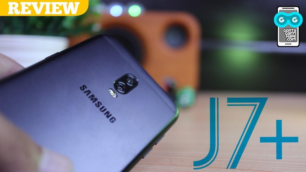 Review Samsung Galaxy J7 J7 Plus Kualitas Dual Camera Ala Samsung