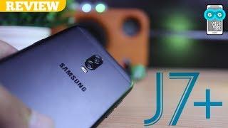 Review Samsung Galaxy J7+ (J7 Plus) – Kualitas Dual-camera ala Samsung!