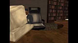 Gta San Andreas Loquendo: Proyecto Slender Man - Cap.1: La Noticia Perfecta.