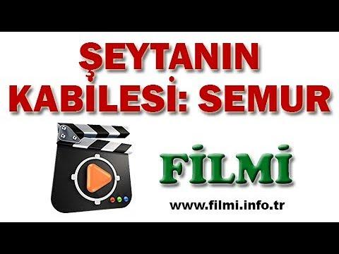 Şeytanın Kabilesi: Semur Filmi Oyuncuları, Konusu, Yönetmeni, Yapımcısı, Senaristi