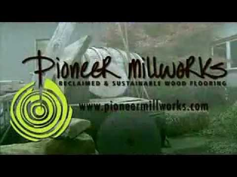 Pioneer Millworks: Behind the Scenes