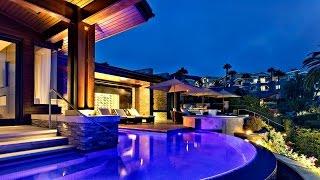 Impressive Contemporary Luxury Residence in Laguna Beach, CA, USA