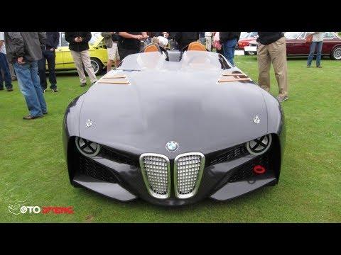 Mengejutkan! 5 Mobil Ini Hanya Diproduksi 1 Unit Di Dunia