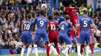 Chelsea 1-2 Liverpool - BBC Radio 5 Live commentary