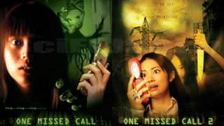 One Missed Call (Chakushin Ari) ringtone jap. version
