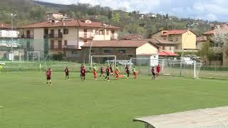 Eccellenza Girone B Pratovecchio Stia-Bucinese 1-0