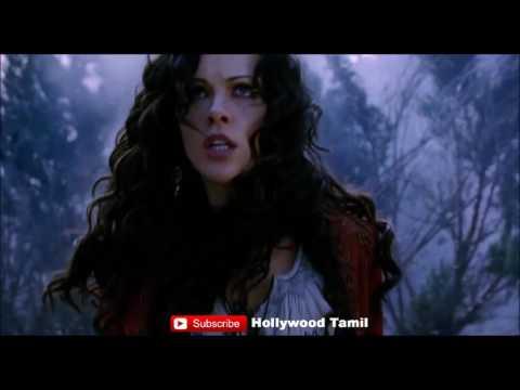 [தமிழ்] Van Helsing | Werewolf Attack Scene | Super Scene | HD 720p