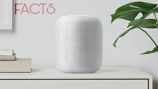 Nothing to do with HOMEPODS!! | REALLY?? | (Apple HOMEPOD)